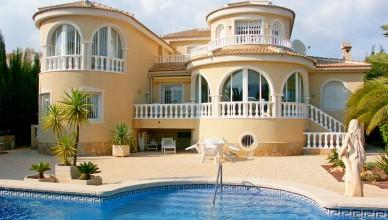 Элитная недвижимость Испании
