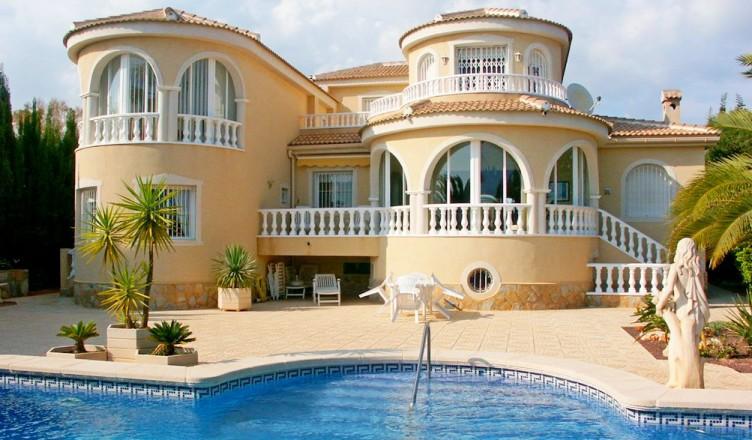 Недвижимость в гранаде испания