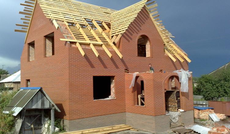 Можно ли строить дом в кредит?