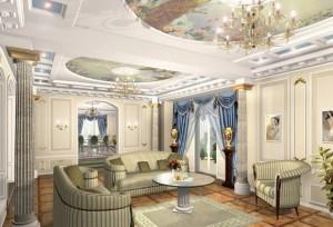 Профессиональные решения в дизайне интерьера в Москве
