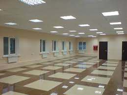 Как правильно выполнить ремонт офисного помещения?