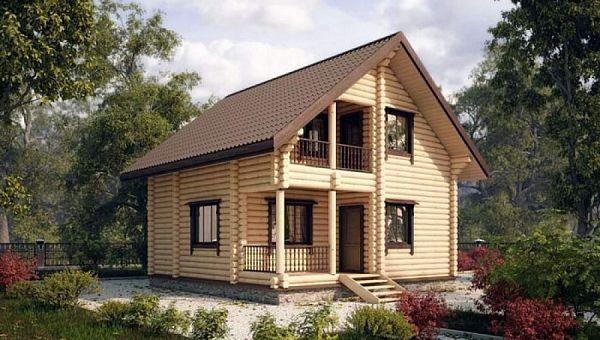 Основные технологии строительства загородных домов